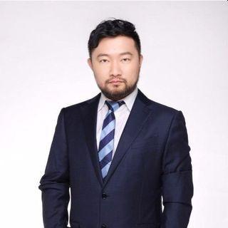 Eric Gu