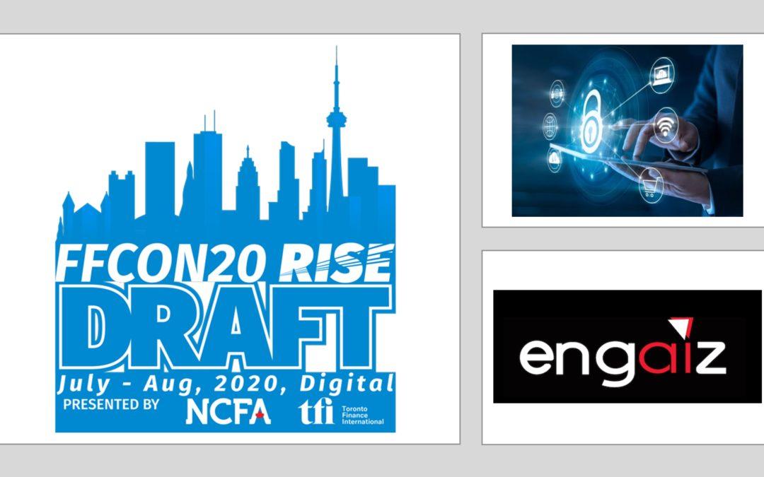 Fintech Draft Shortlist ENGAIZ: Building relationships through AI based risk mitigation
