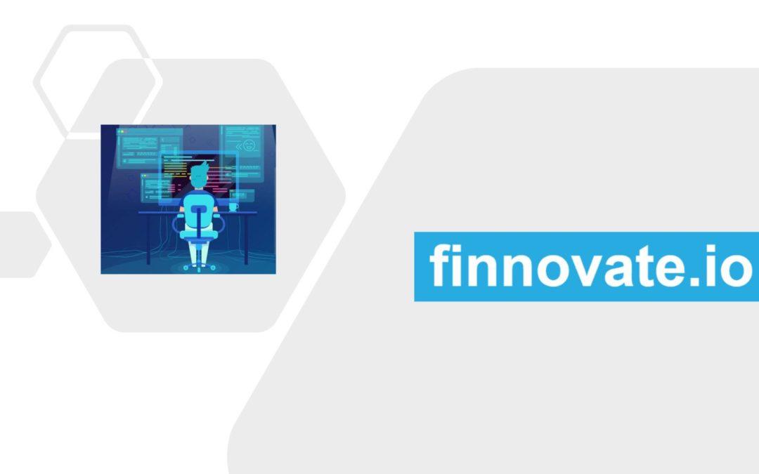 FFCON20 Draft Shortlist Finnovate.io: Your virtual technical team