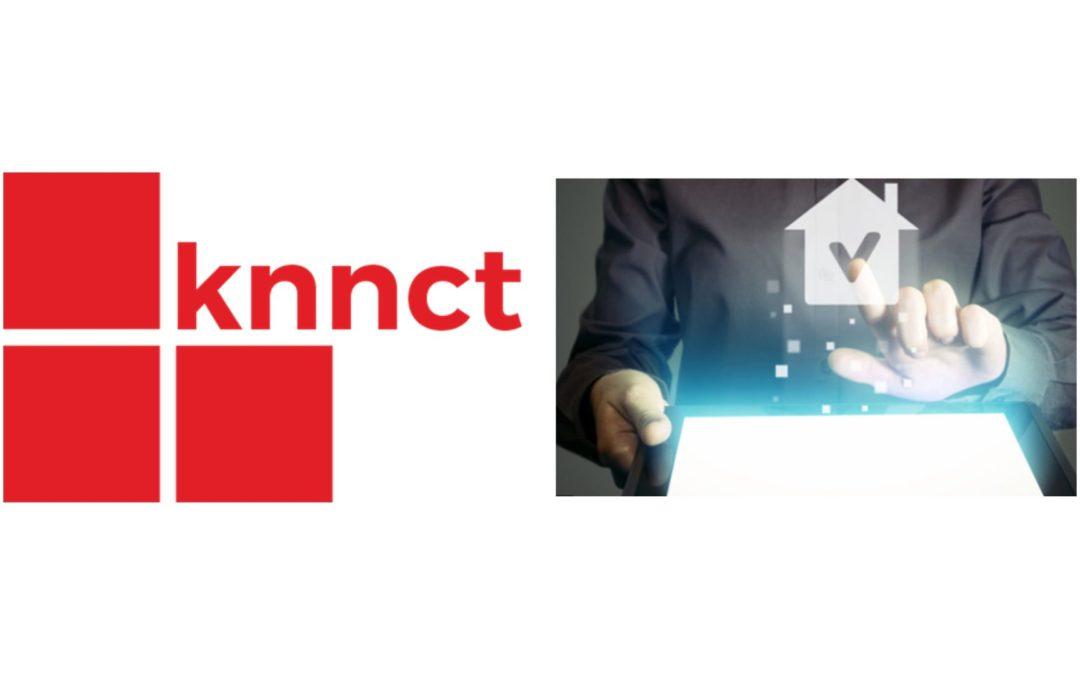 Knnct – Democratizing mortgage financing