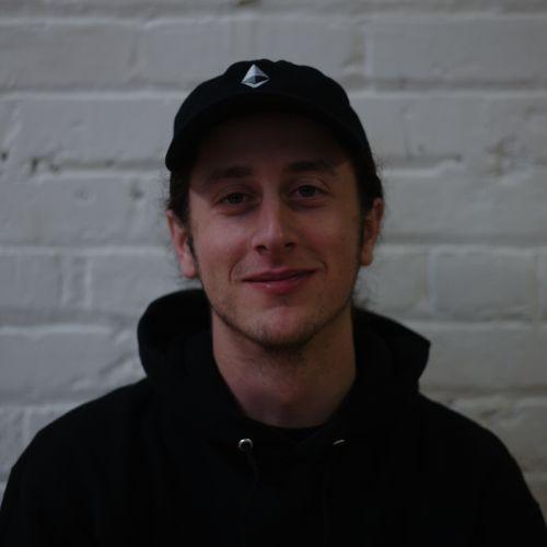 Aidan Hyman pic