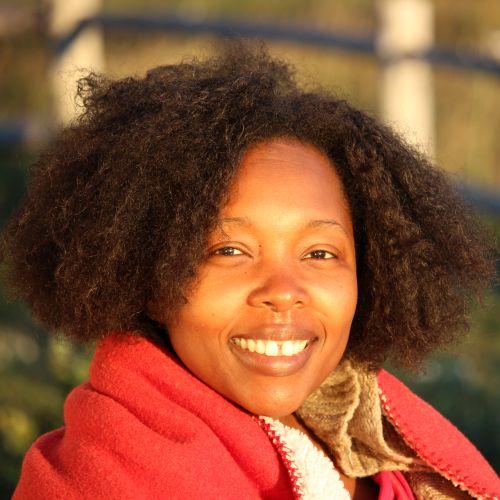 Eliane Ubalijoro pic