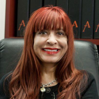 Zinat Damji